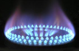 מבערי גז בתעשיה