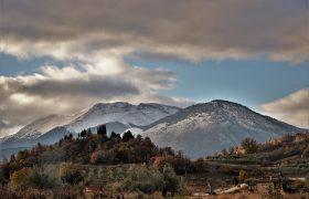 מחנה טיפוס ביוון