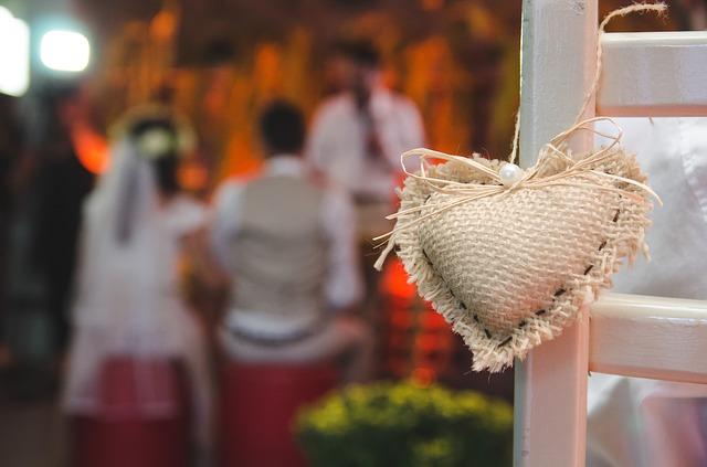 מקום מיוחד לחתונה