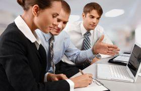 ייצוג חברה בעסקת השקעה