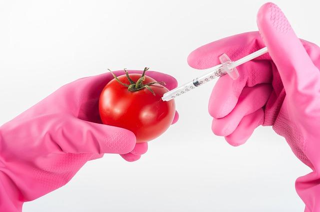 בטיחות מזון