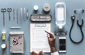 רישום ציוד רפואי
